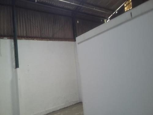 galpão - locação - 10874