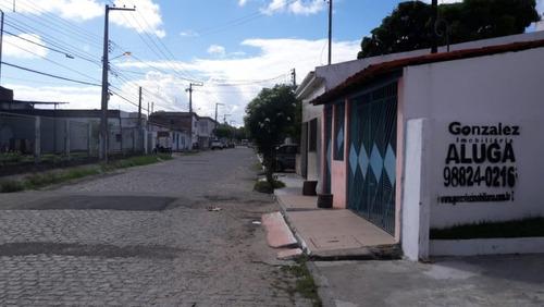 galpão - locação - aracaju - se - castelo branco - 0313