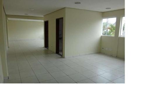 galpão - locação - condominio - 10851