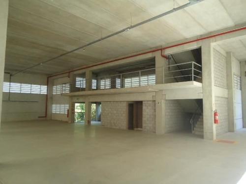 galpão - locação - condomínio polo granja viana - 10630