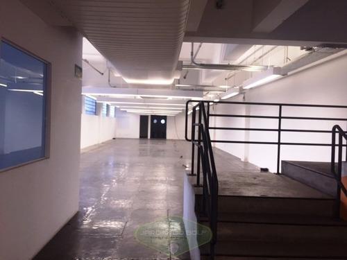 galpão locação vila leopoldina 757 m² - 6867-2