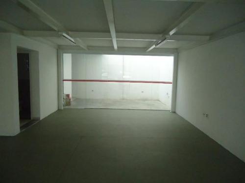 galpão - locação - vila sonia - 10910