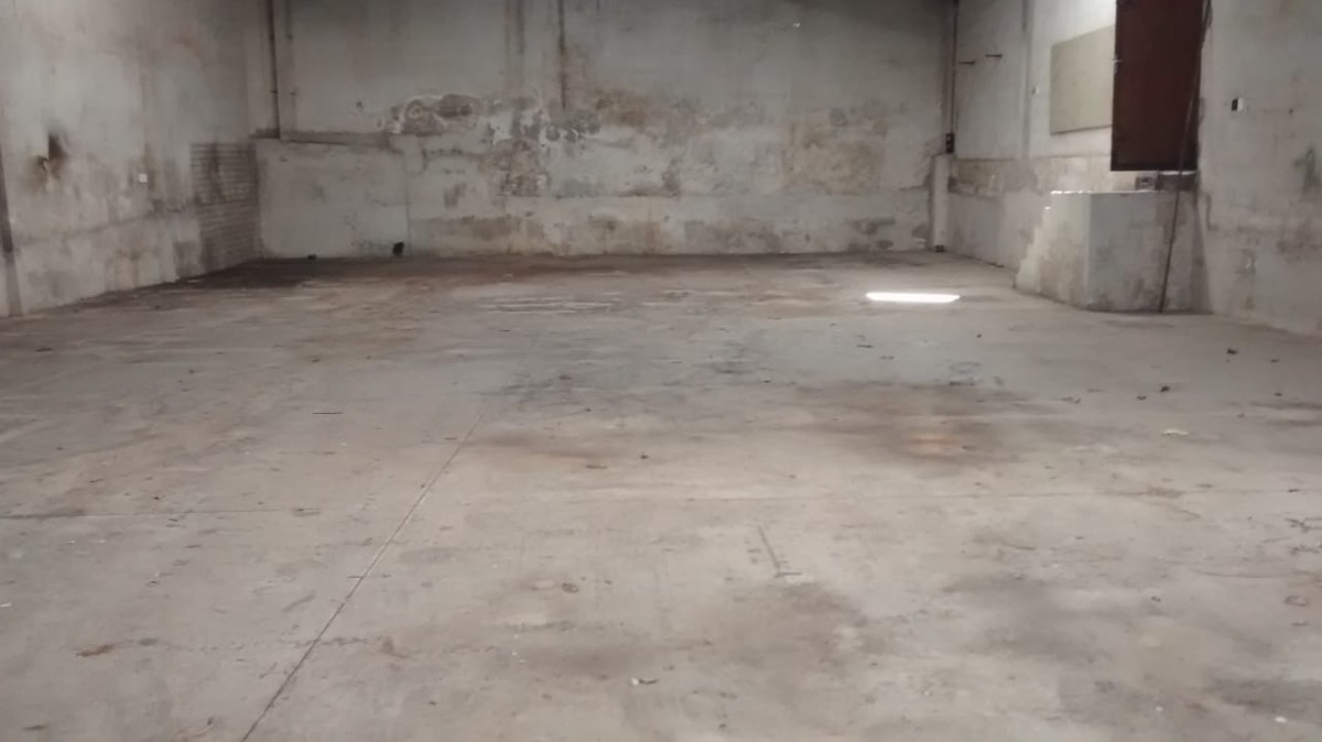 galpão macedo locação r$ 5.000,00 + iptu