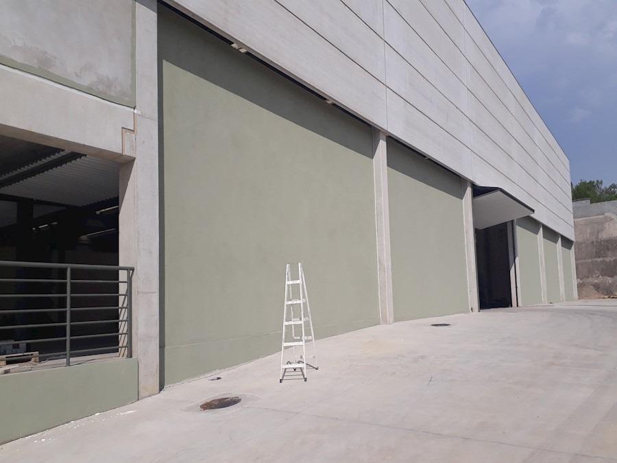 galpão mombaça  - 1332l