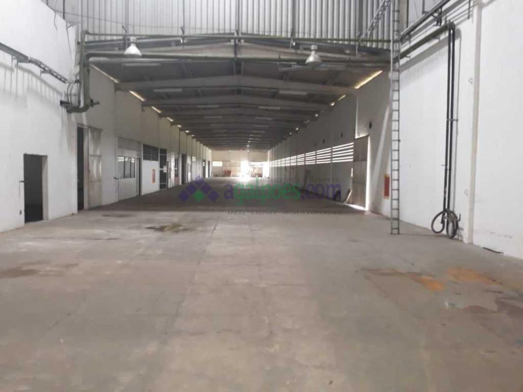 galpão na br 101 c/2.000 m², total c/ 11.000 m² no conde excelente para fábricas e indústrias. - 1431