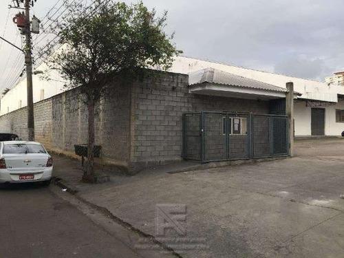 galpão na vila leopoldina - 2144-2