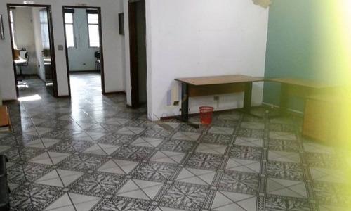 galpão no bairro belenzinho - próximo ao metro com 1.975 m² - ga0040 - ga0040