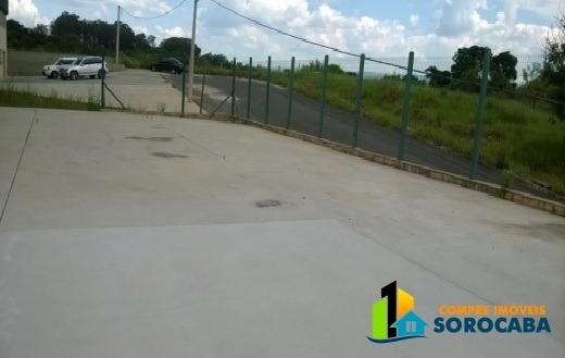 galpão no bairro iporanga - 68lc