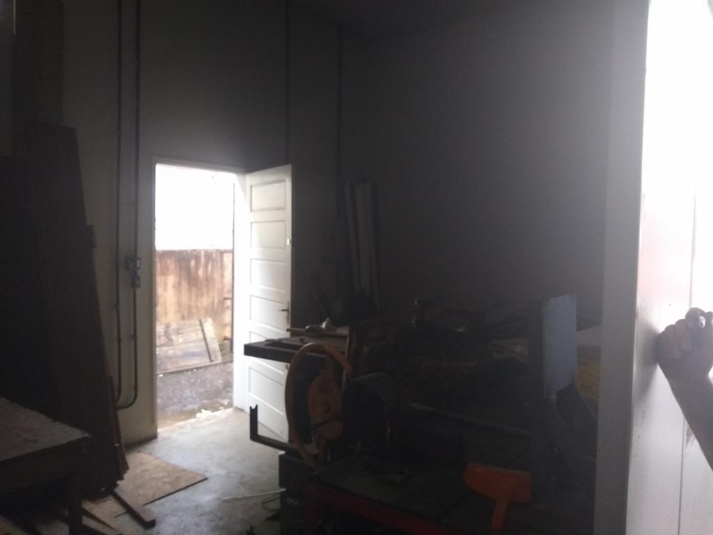 galpão no floresta com 0 quartos para locação, 202 m² - lg1529