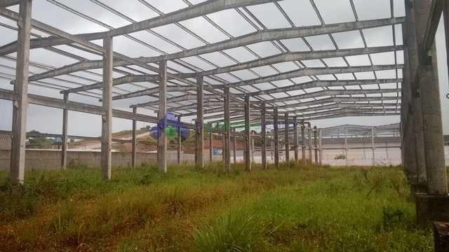 galpão novo com 2.250 m² na rodovia br 101 sul em cabo de santo agostinho - pe - 1231