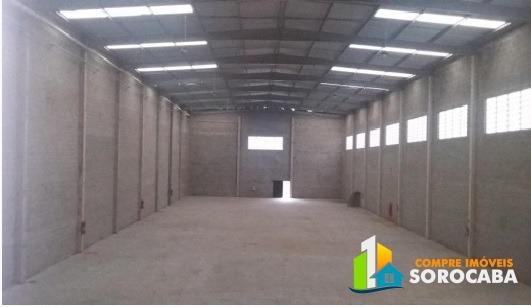 galpão novo no cajuru com 1.500,00 m² - 53lc