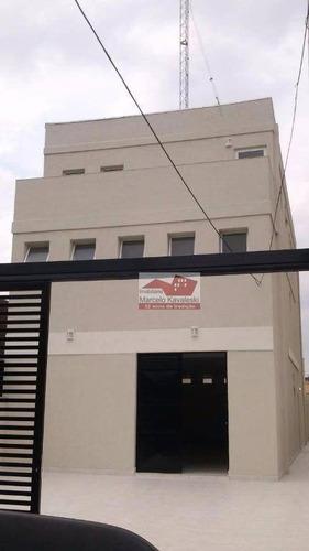 galpão novo saúde venda ou locação oportunidade - ga0129