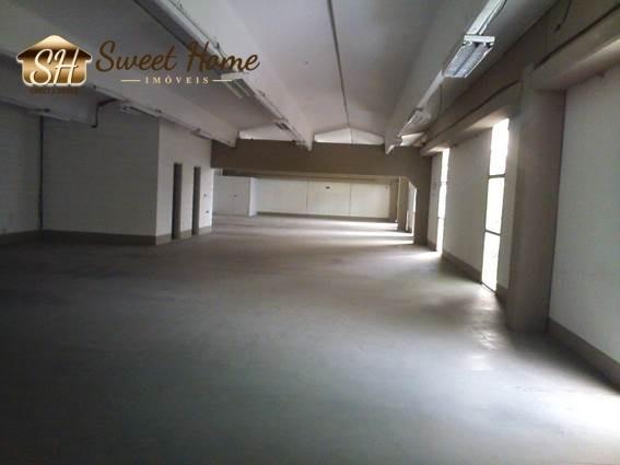 galpão osasco - area construída 4000 m² - sh1248