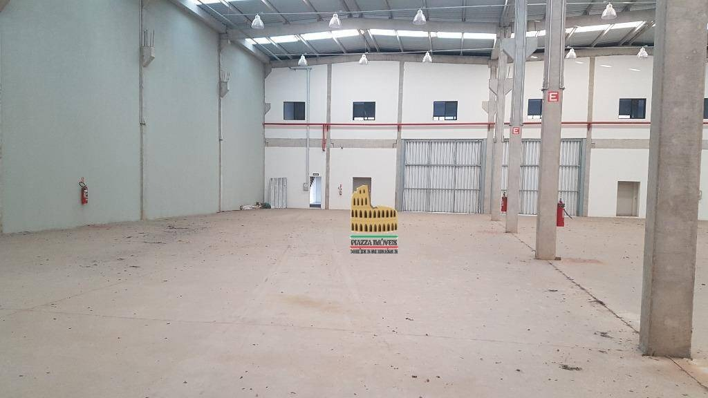 galpão para alugar, 1000 m² por r$ 10.000/mês - iporanga - sorocaba/sp - ga0008