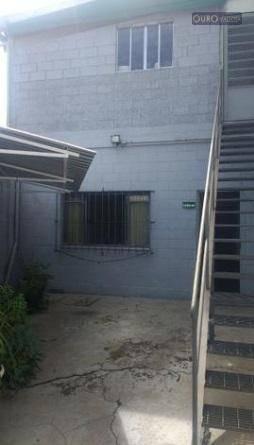 galpão para alugar, 1000 m² por r$ 18.000/mês - mooca ga 190505n - ga0403