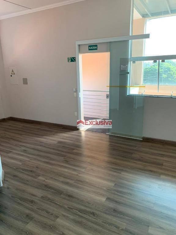 galpão para alugar, 1061 m² por r$ 16.000,00/mês - jardim america - paulínia/sp - ga0004