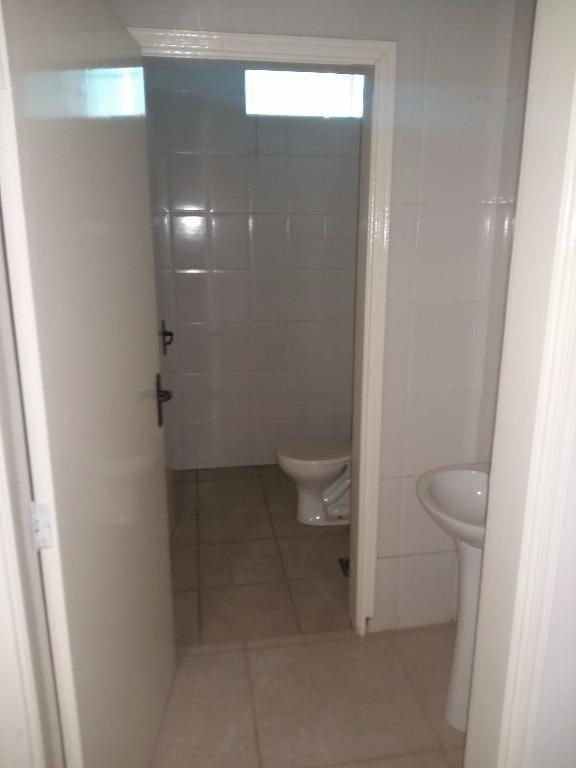 galpão para alugar, 1100 m² por r$ 8.000,00/mês - cidade industrial - santa bárbara d'oeste/sp - ga0110