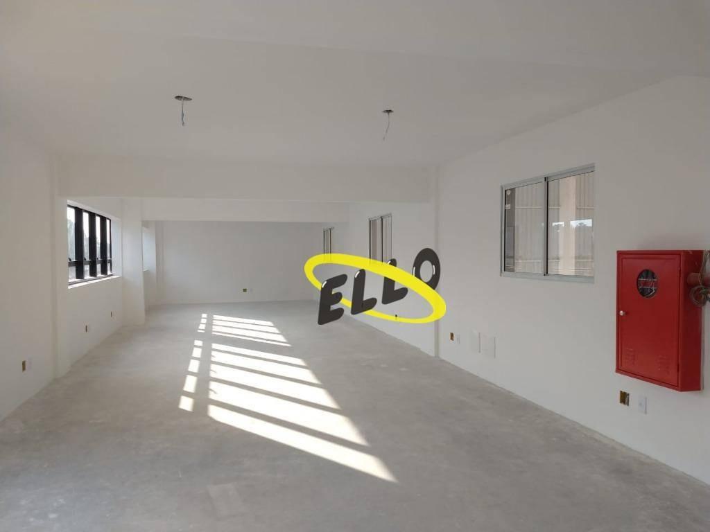 galpão para alugar, 1221 m² por r$ 20.000,00/mês - chácara ondas verdes - cotia/sp - ga0402