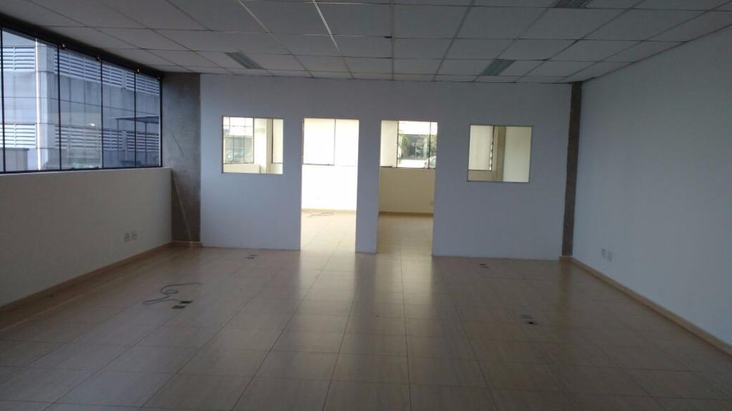 galpão para alugar, 1400 m² por r$ 25.000,00/mês - parque industrial san josé - cotia/sp - ga0042