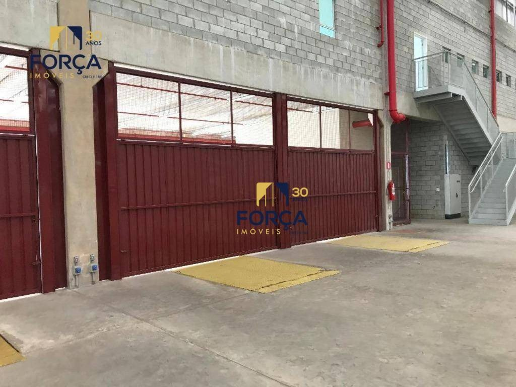 galpão para alugar, 1425 m² - cidade parque são luiz - guarulhos/sp - ga0479