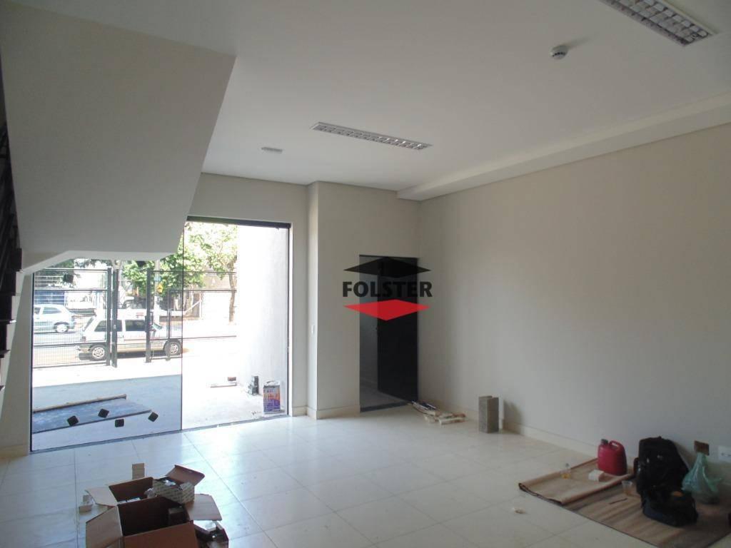 galpão para alugar, 1513 m² por r$ 15.000/mês - cidade industrial - santa bárbara d'oeste/sp - ga0059