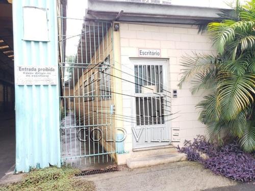 galpão para alugar, 1600 m² por r$ 35.000/mês - tatuapé - são paulo/sp - ga4349 - 33876006