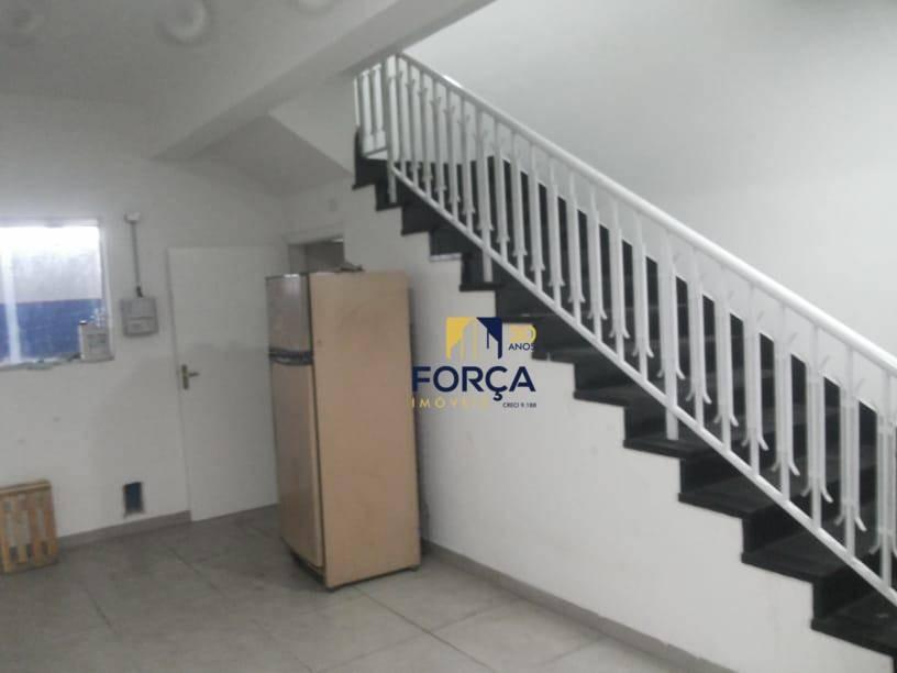 galpão para alugar, 1615 m² - cumbica - guarulhos/sp - ga0484