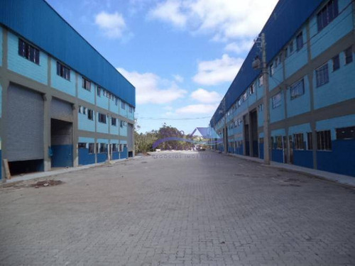 galpão para alugar, 1650 m² por r$ 30.000/mês - colônia (zona leste) - são paulo/sp - ga0059