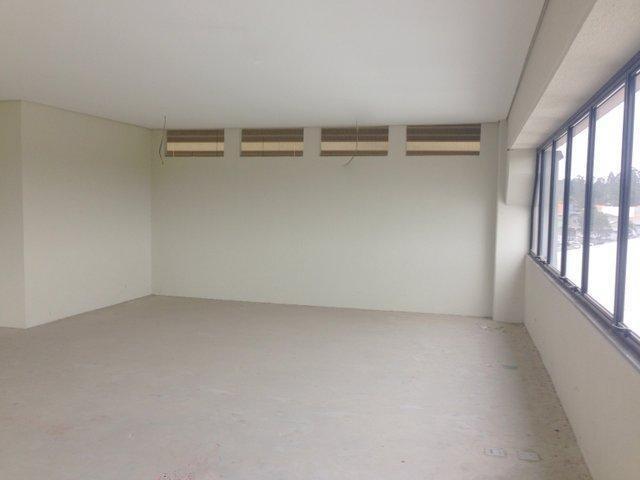 galpão para alugar, 1700 m² por r$ 43.000,00/mês - jardim passárgada i - cotia/sp - ga0098