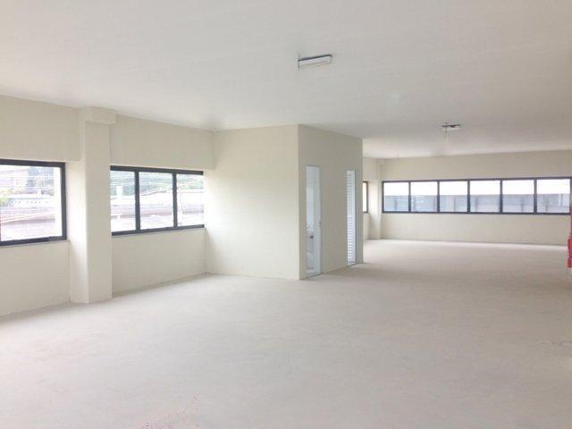 galpão para alugar, 1700 m² por r$ 44.000,00/mês - jardim passárgada i - cotia/sp - ga0175