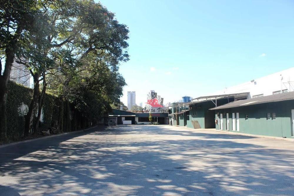 galpão para alugar, 17000 m² por r$ 32.000,00/mês - vila leopoldina - são paulo/sp - ga0007