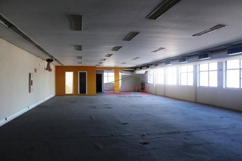 galpão para alugar, 17250 m² por r$ 552.000/mês - vila leopoldina - são paulo/sp - ga0070