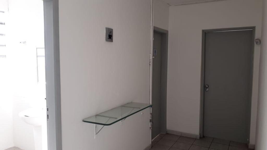 galpão para alugar, 1811 m² por r$ 20.000/mês - jardim piratininga - osasco/sp - ga0084