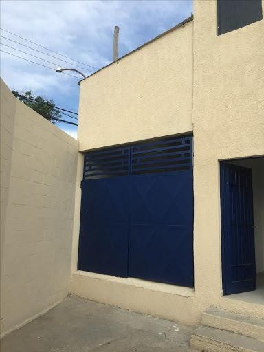 galpão para alugar, 184 m² por r$ 3.000,00/mês - jardim do lago ii - campinas/sp - ga0946