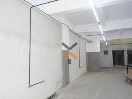 galpão para alugar, 190 m² por r$ 4.500/mês - parque das nações - santo andré/sp - ga0029