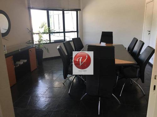 galpão para alugar, 1900 m² por r$ 37.000/mês - vila califórnia - são paulo/sp - ga0165