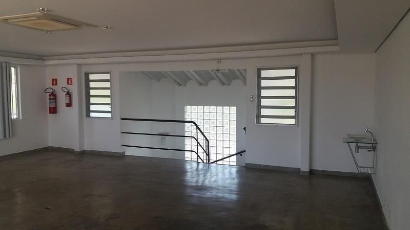 galpão para alugar, 1930 m² por r$ 45.000,00/mês - granja viana - cotia/sp - ga0310
