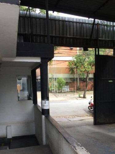 galpão para alugar, 2600 m² por r$ 54.600,00/mês - vila leopoldina - são paulo/sp - ga0023