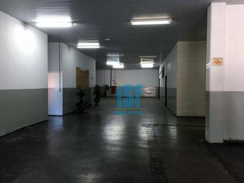 galpão para alugar, 2758 m² - jardim alvorada - jandira/sp - ga0427. - ga0427
