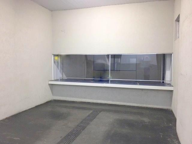 galpão para alugar, 2758 m² por r$ 43.673,00/mês - jardim alvorada - jandira/sp - ga0173