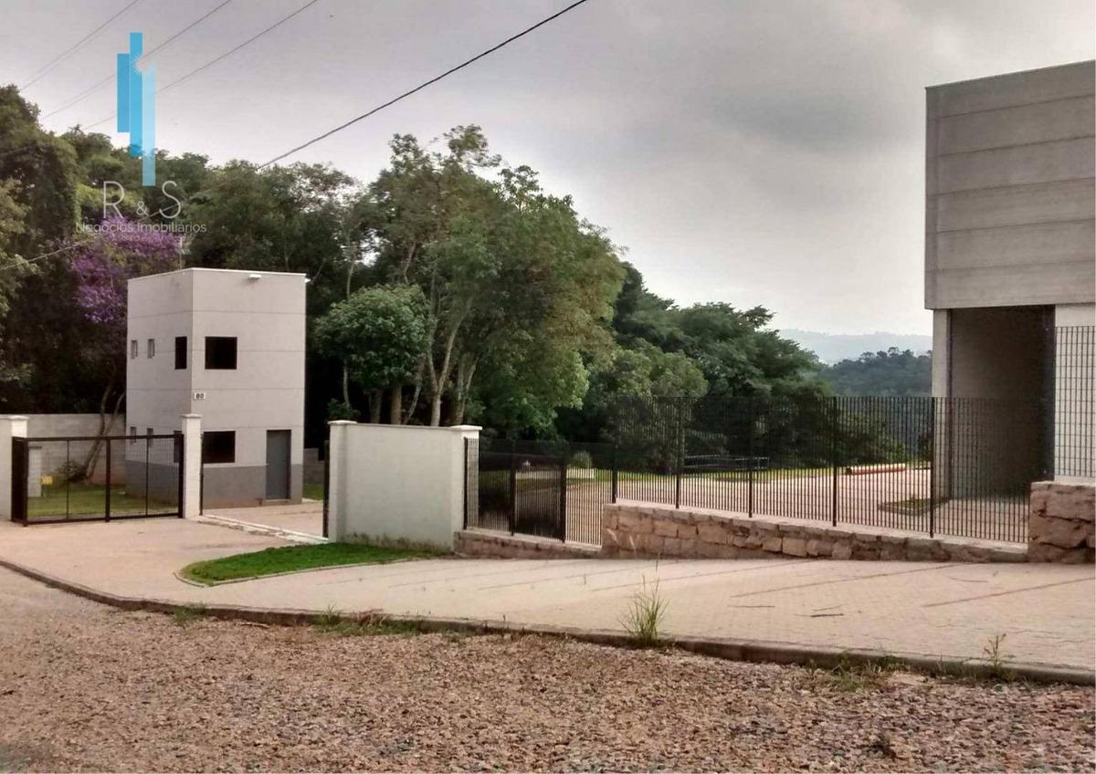 galpão para alugar, 2790 m² por r$ 45.000/mês - leitão - louveira/sp - ga0018