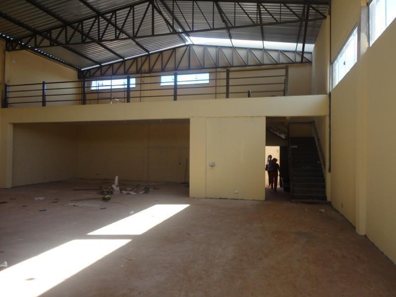 galpão para alugar, 300 m² por r$ 2.900/mês - nossa senhora de lourdes - aparecida de goiânia/go - ga0067