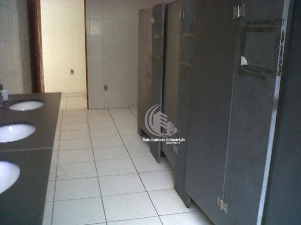 galpão para alugar, 3400 m² por r$ 55.000,00/mês - bonsucesso - guarulhos/sp - ga0104