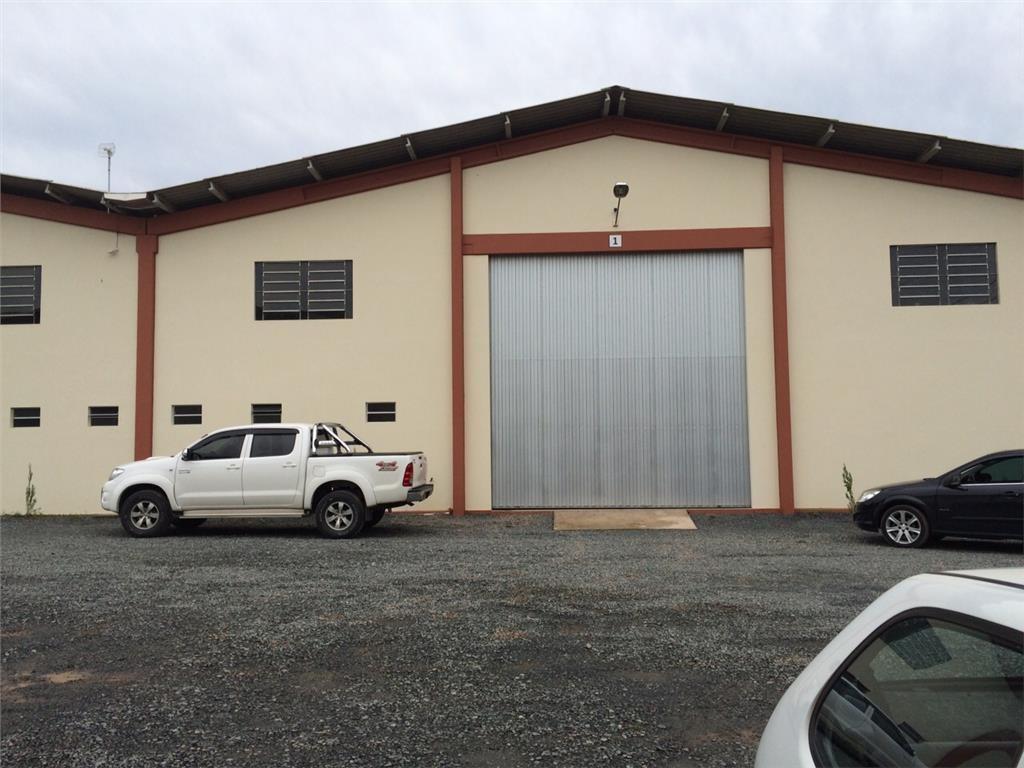 galpão para alugar, 350 m² por r$ 3.500/mês - belchior baixo - gaspar/sc - ga0022