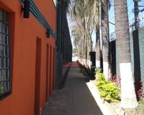 galpão para alugar, 3654 m² por r$ 52.852/mês - jardim helena - são paulo/sp - ga0053