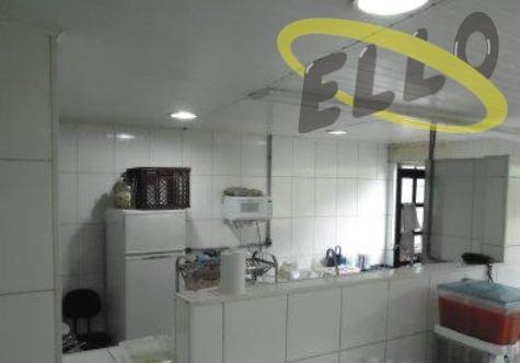 galpão para alugar, 3850 m² por r$ 44.000,00/mês - granja viana ii - cotia/sp - ga0170