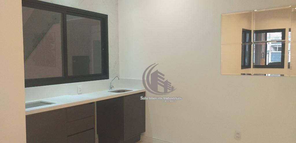galpão para alugar, 480 m² por r$ 10.000/mês - vila augusta - guarulhos/sp - ga0354