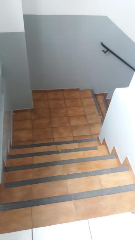 galpão para alugar, 480 m² por r$ 8.000/mês - alto da mooca - são paulo/sp - ga0356