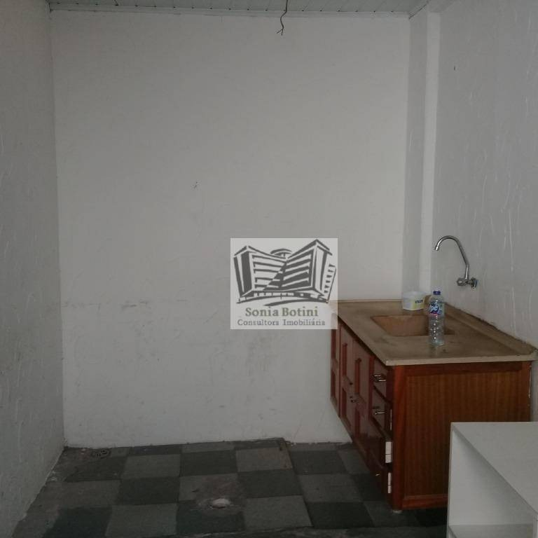 galpão para alugar, 500 m² por r$ 6.800,00/mês - mooca - são paulo/sp - ga0119