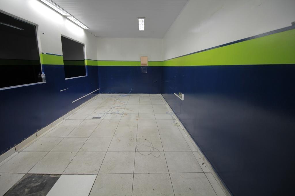 galpão para alugar, 564 m² por r$ 13.600/mês - santo amaro - são paulo/sp - ga0067